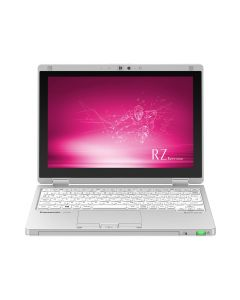 Panasonic RZ8 with Core i5 CPU, 8GB RAM, 256GB SSD (Silver)