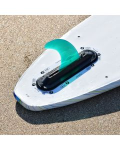 Air7 US Fin Box System For Foam Surfboards